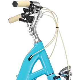 Cube Elly Ride Citycykel Easy Entry blå